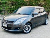 ขาย Suzuki Swift1.25 Glx ปี 2012