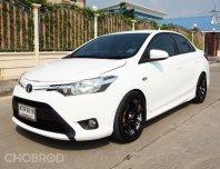 2014 Toyota VIOS 1.5 J Sportivo รถเก๋ง 4 ประตู