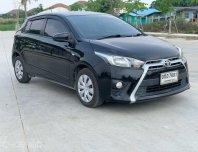 Toyota Yaris 1.2 E ปี2015