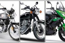 แนะนำรถบิ๊กไบค์ 600cc มือสอง 5 รุ่น คุ้มค่าในราคาที่คู่ควร