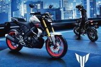 ราคาผ่อนดาวน์ Yamaha MT-15 2021 นิยามของคำว่า Born Of Darkness