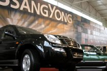 SsangYong เสี่ยงล้มละลาย หลังเจรจายืดเวลาชำระหนี้ไม่สำเร็จ