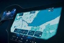 สวัสดีอนาคต Mercedes-EQS เตรียมใช้แดชบอร์ดจอดิจิทัลทั้งแผง