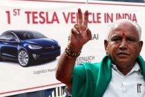 เมินไทยแล้วเหรอ Tesla ยืนยันตั้งโรงงานรถยนต์ไฟฟ้าแห่งใหม่ในอินเดีย