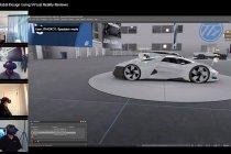 วิศวกรก็ทำงานที่บ้านได้ ! เมื่อ Ford นำเทคโนโลยี VR มาออกแบบรถ