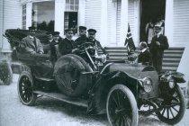 เปิดประวัติศาสตร์ รถยนต์คันแรกของไทย