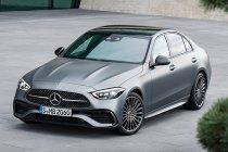 Mercedes-Benz C-Class 2021 โฉมใหม่ หรูสบายแบบ S-Class ย่อส่วน