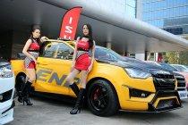 อีซูซุจัดมอเตอร์สปอร์ต Isuzu One Make Race 2021 สนามแรกเริ่ม 12-14 มีนาคม
