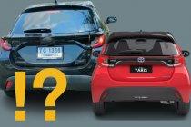 Toyota Yaris 2022 รุ่นต่อไปไทยจะกลับมาใช้โฉมสากลอีกครั้ง ?