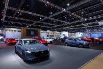 Mazda จัดหนักปล่อยรถ 8 รุ่น ให้ฟรีดอกเบี้ย แถมมีฟรีประกัน ฟรีค่าแรง ฟรีน้ำมันร่วมด้วย