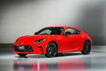 เปิดตัว Toyota GR 86 ปี 2021 โมเดลที่ 3 จากแผนก GR
