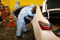 Toyota ประกาศช่วยทำความสะอาด ฆ่าเชื้อในรถฟรี ทุกรุ่น ทุกยี่ห้อ ถึง 31 พฤษภาคม 2564