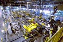 โรงงานผลิตรถ เกรท วอลล์ มอเตอร์ ในไทย เดินสายประกอบรถ ฮับผลิตพวงมาลัยขวา