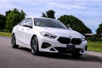 BMW 220i Gran Coupe Sport ปี 2021 รุ่นประกอบในประเทศ เปิดตัว ราคา 1.99 ล้านบาท