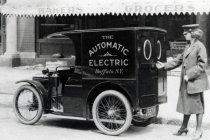 ประวัติศาสตร์ รถยนต์ไฟฟ้า กับที่มากว่า 140 ปี