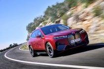 BMW ประกาศเลื่อนจอง iX xDrive50 Sport และ iX3 M Sport เป็นวันที่ 7 กรกฎาคม 2564