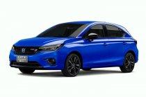 Honda City Hatchback e:HEV 2021 เปิดตัว เพิ่ม  1 หมื่นบาท จากโฉมซีดาน ราคา 849,000 บาท