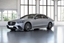 Mercedes-Benz S-Class 2021 เจนฯใหม่ W223 เปิดตัวในไทย 2 รุ่นย่อย