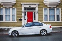 จอดรถ ขวางหน้าบ้าน เป็นพื้นที่สาธารณะ จอดได้หรือเปล่า