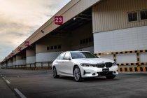 BMW Series 3 ฐานล้อยาว (G28) ปี 2021 เพิ่มรุ่นย่อยใหม่ 320Li Luxury