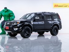 2M-32  Ford Everest 3.0 Limited 4WD SUV ปี 2013
