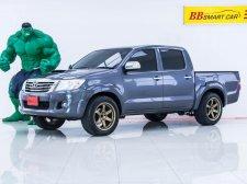 3P-70 Toyota Hilux Vigo 2.5 G รถกระบะ ปี 2013