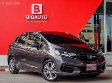 2018 Honda Jazz 1.5 S i-VTEC Hatchback MT (ปี 14-18) P6366