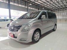 2012 Hyundai H-1 2.5 Touring รถตู้/MPV
