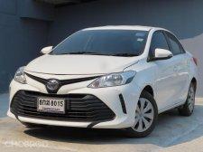 💥2017 Toyota VIOS 1.5 J AUTO