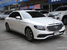 ไมล์ 71,000 กม. 2017 Mercedes-Benz E350 2.0 e Exclusive