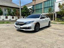 ขายรถ HONDA CIVIC 1.8EL ปี 2019