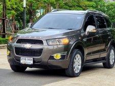 ขายรถมือสอง Chevrolet Captiva 2.4LTZ AWD  AT 2013