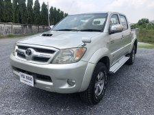 2005 Toyota Hilux Vigo 3.0 G 4WD 4x4 รถกระบะ กระบะมือสอง