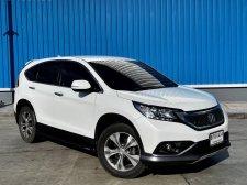 2013 Honda CR-V 2.4 EL 4WD SUV ออกรถง่าย