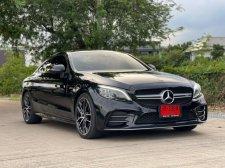 2020 Mercedes-Benz C43 3.0 4MATIC Coupe AMG | ขับสนุก มี Warranty จากศูนย์ยังเหลือถึง 07/2022