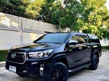Toyota Hilux Revo 2.4 G Prerunner รถกระบะ ฟรีดาวน์