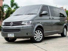 ขาย รถมือสอง 2014 Volkswagen Caravelle 2.0 TDi รถตู้/VAN เจ้าของขายเอง