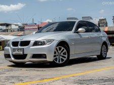 ขาย รถมือสอง 2008 BMW 318i 2.0 SE รถสวย รถมือเดียว