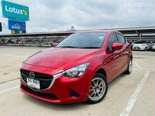 2016 Mazda 2 1.3 Sports High รถเก๋ง 5 ประตู