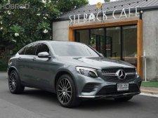 Benz GLC 250d Coupe AMG 2018 Benz Thailand AMG ตัว Top