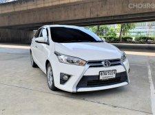 Toyota Yaris 1.2 G auto ปี 2015