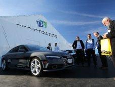 CES 2017 จะมีการเสนอเทคโนโลยีของ Mercedes- Benz