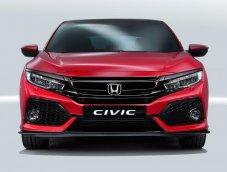 ต้นปี 2017 นี้ Honda ประเทศไทย เตรียมเปิดตัวรถใหม่ 3 รุ่น