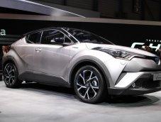 Toyota ประกาศว่า จะยอดขายได้ 10.2 ล้านคัน ในปี2017