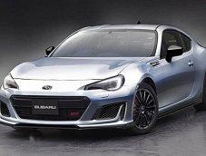 Subaru เตรียมโชว์ BRZ STI Sport Concept พร้อมรถแต่งหลายรุ่นที่โตเกียว ออโต้ ซาลอน
