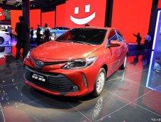 Toyota Vios 2017 เผยวันเปิดตัว 23 มกราคม