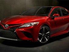 All New Toyota Camry จะกลับมาอีกครั้งด้วยความดุดันและทันสมัยมากขึ้น