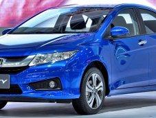 Honda City Minorchange โฉมใหม่ 2017 จะเปิดตัวในวันที่ 12 มกราคม ที่ประเทศไทย