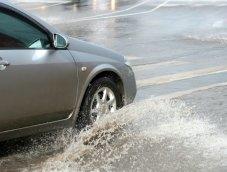 เตรียมพร้อมยางรถยนต์ รับมือหน้าฝน