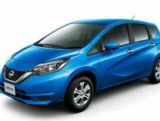 2017 Nissan Note ใหม่ เตรียมเปิดตัวอย่างเป็นทางการในไทยวันที่ 17 มกราคมนี้